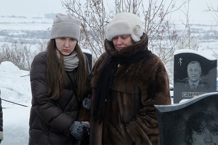Фото шахты воркутинской